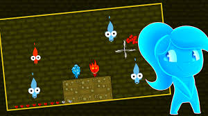 Fireboy and Watergirl Offer Exciting Challenges in a Series of Games
